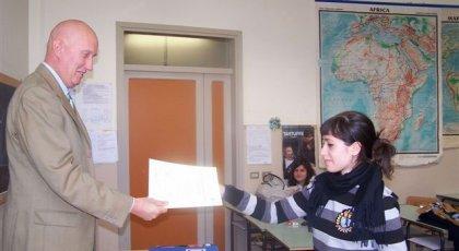 """""""Alternanza Scuola-Lavoro"""" 2007"""