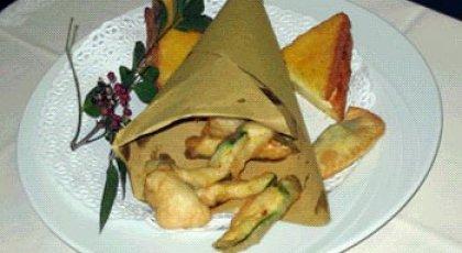 Corso di Cucina 2003