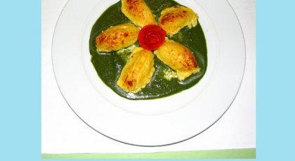 Corso di Cucina Tradizionale 2007
