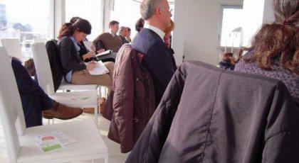 Workshop: Collaborare per l'affermarsi del merito nei processi di istruzione - 2011