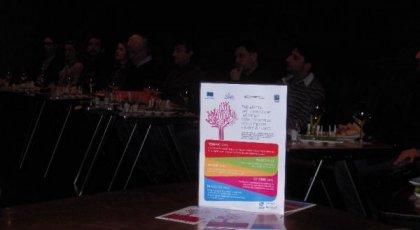 Workshop in collaborazione con CNA Buonlavoro 2011