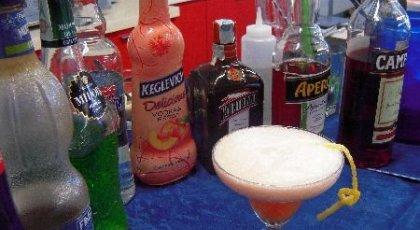 Pillole di formazione barman - Vino e dintorni 2011