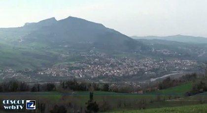 Viaggio studio in Valmarecchia