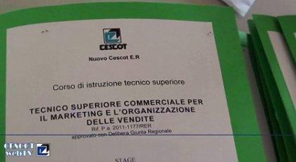 Tecnico Superiore Marketing - V ed.