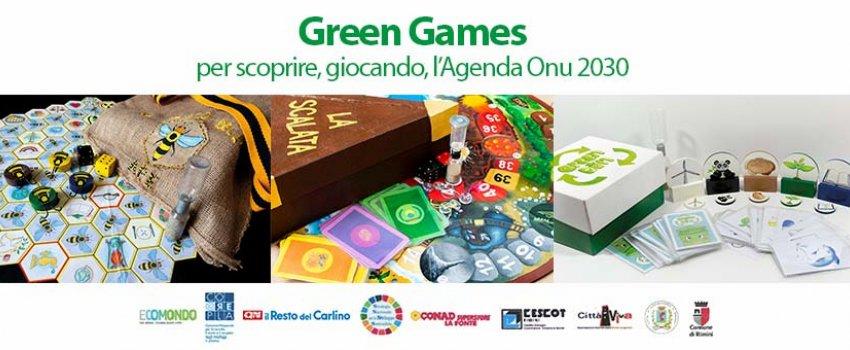 Green Games