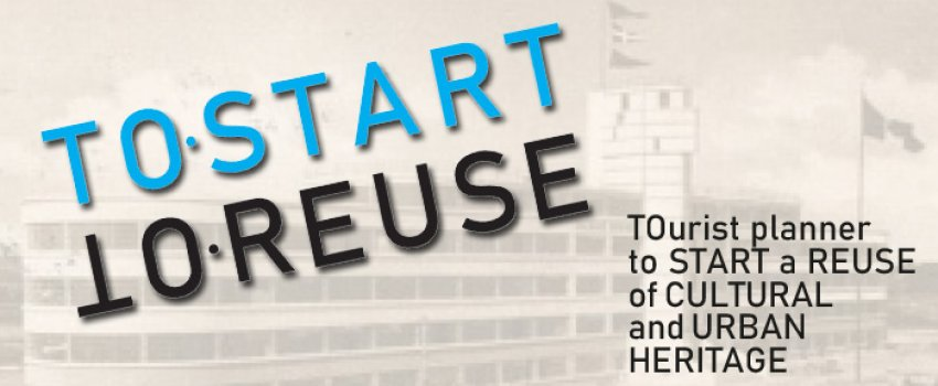 TO START TO REUSE