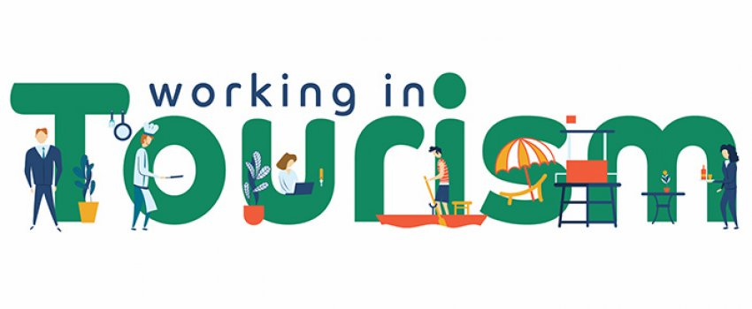 WORKING IN TOURISM