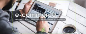 E-COMMERCE IN 3 STEP