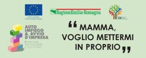 """""""MAMMA, VOGLIO METTERMI IN PROPRIO"""""""