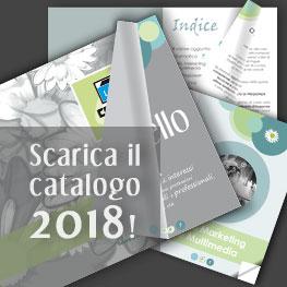 Sfoglia il catalogo online!
